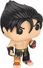 Funko POP Games Tekken Jin Action Figure