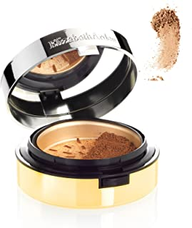 Elizabeth Arden No.4 Flawless and Pure Finish Mineral Powder Foundation Broad Spectrum Sunscreen SPF 20, 8.33g