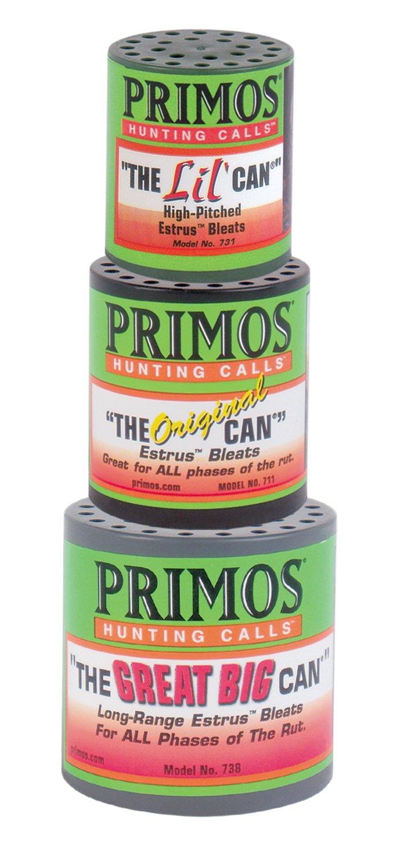 Primos Hunting 713 Deer Family