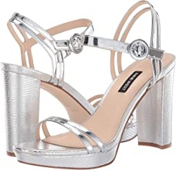 e6adef5b278f Women s Casual Silver Sandals + FREE SHIPPING