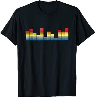 Best equaliser t shirt Reviews