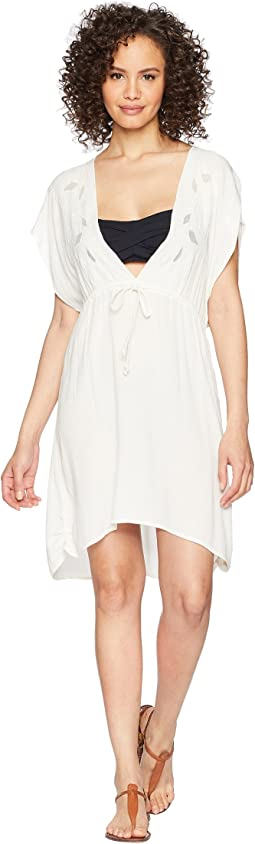 Roxy Beach Side Babe Cover-Up
