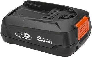 Gardena 14903-20 Sistema de baterías P4A PBA 45 Ah 2,5, Standard, 18V/2,5Ah