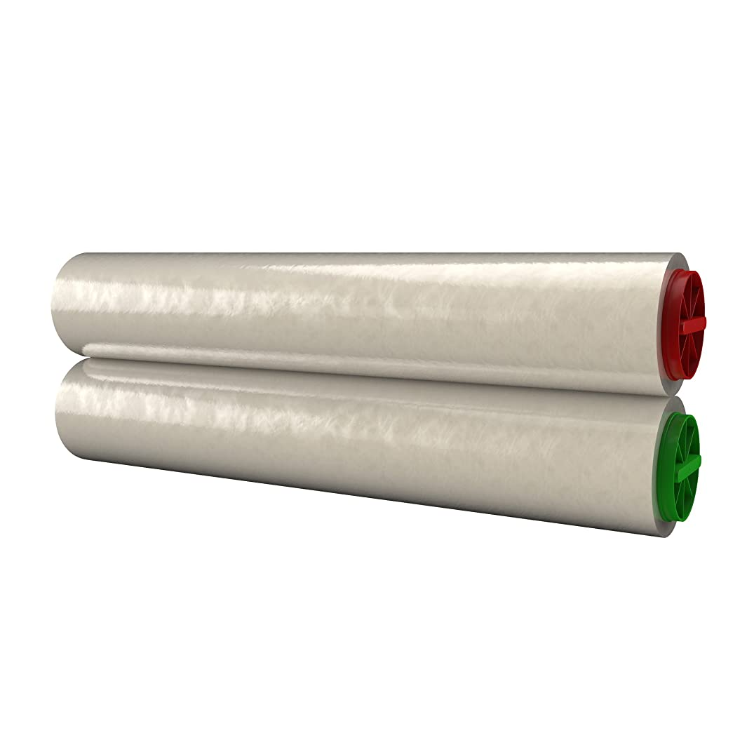 Xyron XM2500 Replacement Roll Set, 25