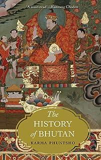 The History of Bhutan