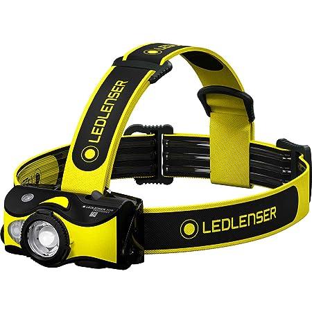 LED LENSER H14R.2 LED Stirnlampe Kopflampe 1000 Lumen Angeln Outdor Kopf Lampe