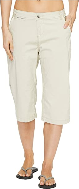 Woolrich Vista Point Eco Rich Convertible Knee Pants