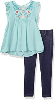 Jessica Simpson Girls' Pants Set