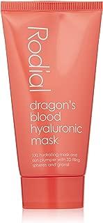 Rodial Dragon's Blood Hyaluronic Mask, 1.7  Fl Oz