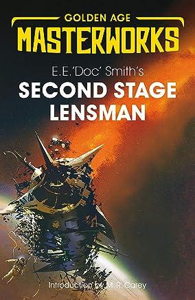 Second Stage Lensmen