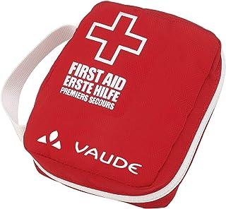 VAUDE Erste Hilfe Set First Aid Kit Bike Essential - Botiquín de Primeros Auxilios