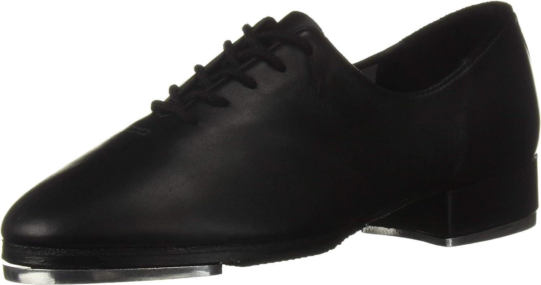 Leo Women's Giordano Jazz Tap Dance Shoe