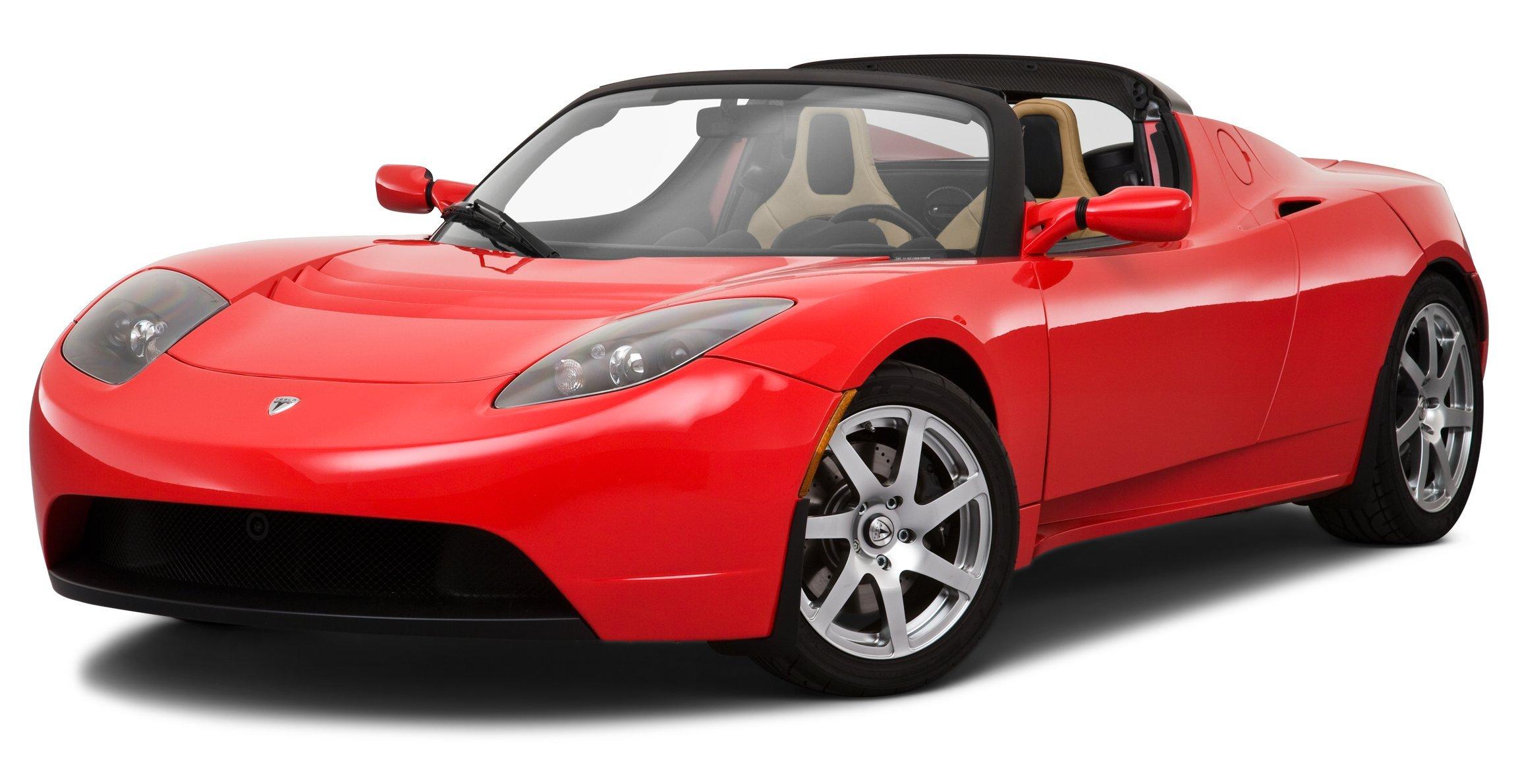 Tesla roadster 2008 precio
