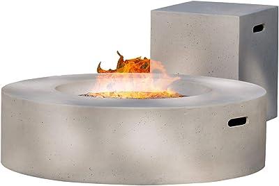 Amazon Com Solo Stove Bonfire Fire Pit Large 19 5 Inch