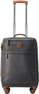 Bric's My Life Leggero 21-Inch Carry-On Spinner (Carbone)