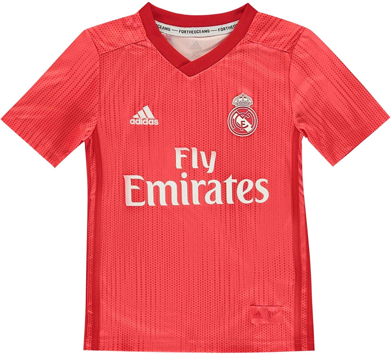 679fde72 Adidas 2018-2019 Real Third Football T-Shirt Jersey (Kids) Soccer Madrid  nnxwiw5670-Sporting goods