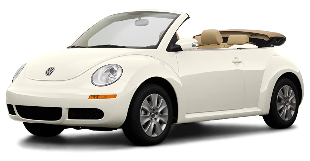 Amazon 2009 Volkswagen Beetle Reviews and Specs Vehicles