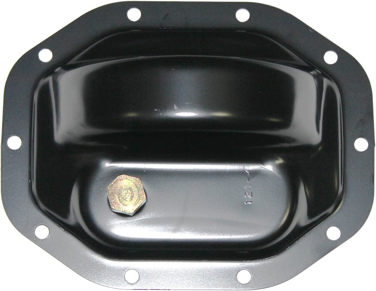 EZ-GO 601085 Carrier Cover and Fill Plug Kit for Rear Axles 2000