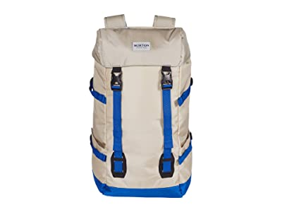 Burton Tinder 2.0 Backpack (Creme Brulee) Backpack Bags