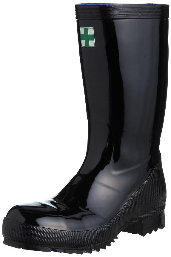 [ミドリ安全] 安全長靴 JIS規格 921T メンズ