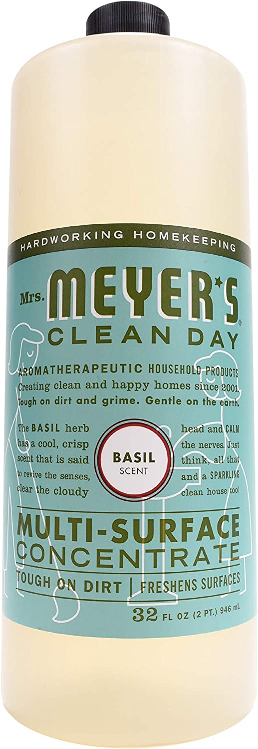 Multi-Surface Regular store Cleaner Concentrate Classic Use to Clean Tile Floors Co