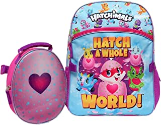 Best hatchimals backpack with detachable lunch bag Reviews