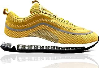 Mapleaf Herren Damen Sportschuhe Herren Sneaker Schuhe Herren Joggingschuhe Freizeitschuhe Fitnessschuhe Herren Running Sh...