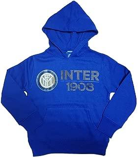 Amazon.it: inter felpa: Abbigliamento