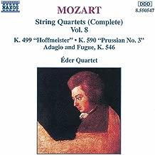 Best mozart string quartet no 3 Reviews