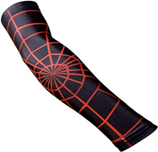 Nexxgen Sports Apparel Compression Arm Sleeve (Single)- 40 Styles and Colors