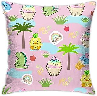 Frftgxcdf Moriah-Elizabeth-Me Merch 8 Sofa/Bedroom/Living Room/Pillow with 18x18 Inch Square Pillowcase, Throw Pillowcase ...