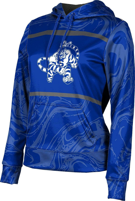 ProSphere Stone High School Girls' Pullover Hoodie, School Spirit Sweatshirt (Ripple)