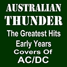 Greatest Hits Early Years: Covers Of Acdc