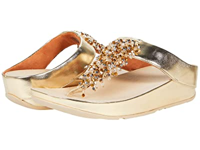FitFlop Rumba Beaded