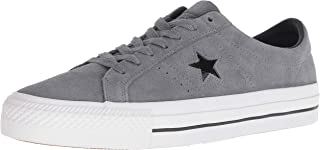Skate One Star Pro OX Mens Skateboarding-Shoes 162514C