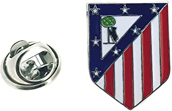 Amazon.es: pin atletico madrid