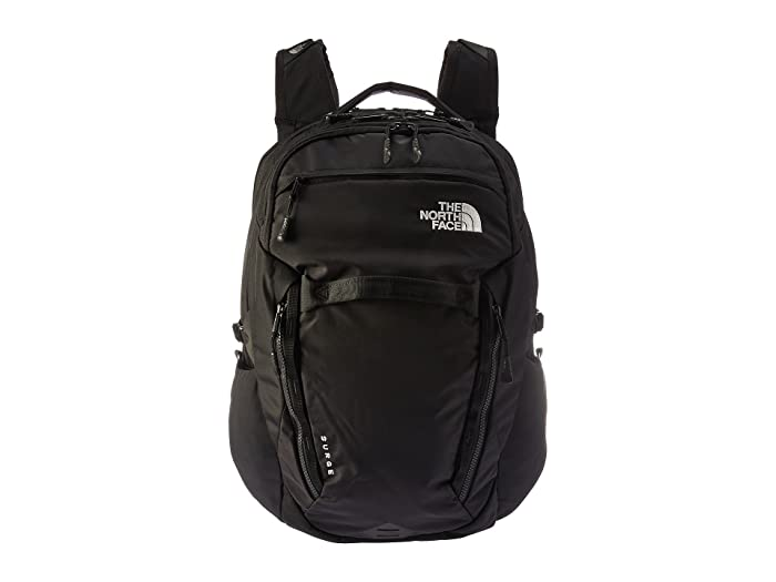 1c716e6b7 The North Face Women's Surge Backpack at Zappos.com