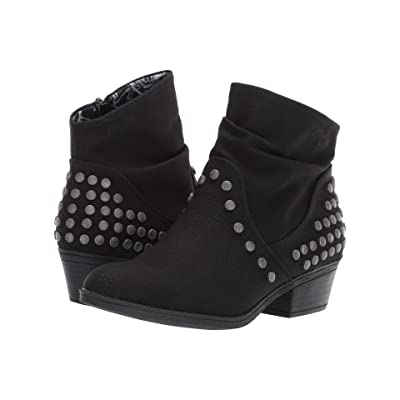 Blowfish Salinas (Black Saddlerock PU) Women