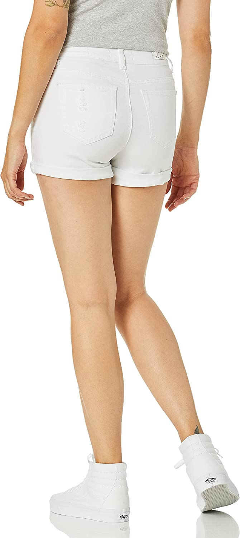 Lola Ranking TOP4 1 year warranty Jeans Women's Liana Shorts