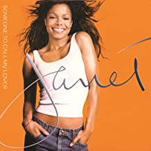 janet jackson someone to call my lover mp3