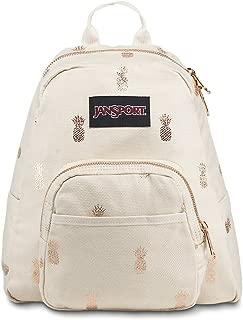 JanSport Half Pint FX Mini Backpack - Isabella Pineapple
