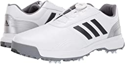 Footwear White/Grey Six/Silver Metallic
