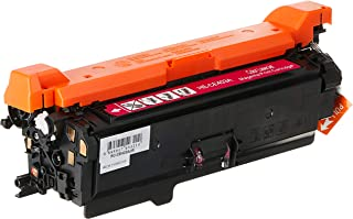 Nippon-ink CE403A (HP 507 A) Magenta For Use on HP Laser Colour Toners - HP Laserjet 500 Color - M551N, M551DN, M551XH, M5...