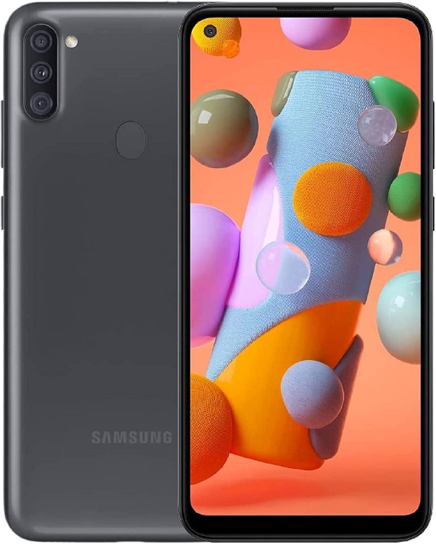 Samsung Super intense SALE Galaxy A11 SM-A115A Smartphone Cheap super special price Single-Sim 32GB Android