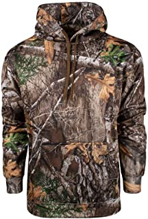 King's Camo Hunter Series Hoodie