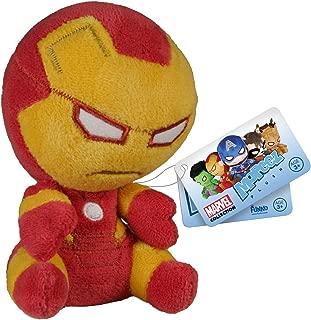 Funko Mopeez: Marvel - Iron Man Action Figure