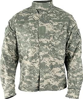 digital camo uniform