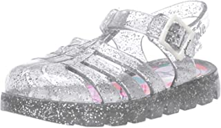 Kids' Jelly Shoe Flat Sandal