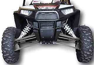 "Polaris RZR 2014-2018 1000, Turbo, 900 50"" Trail, 900S, 1000S, Front Bumper (Black)"