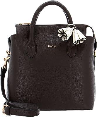 Joop! chiara 1.0 tonia Handtasche shz Farbe darkbrown